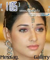 Indian Beauty Tamana Theme