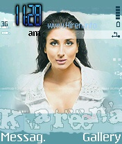 Kareena Kapoor Excellent Theme