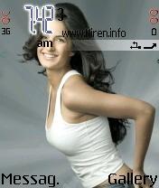 Katrina Kaif Sexy Look Theme