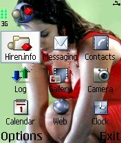 Download themes nokia 6630 sexy