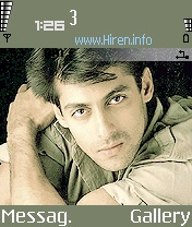 Salman Khan Superb Theme
