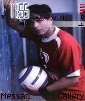 Shahrukh Khan Ball