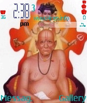Swami n Sankra God Theme