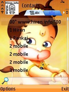 Bal Hanuman 3