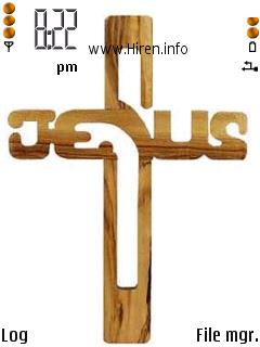 Jesus Christ Cross