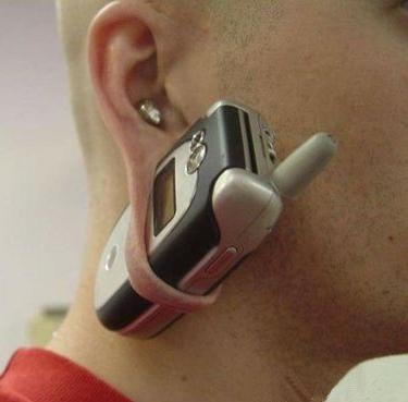Latest Mobile Phone Holder!!