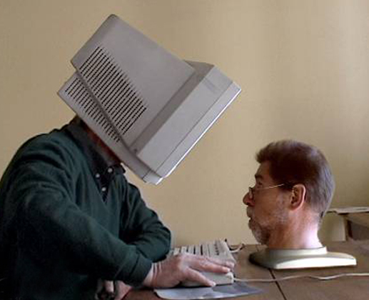 Monitor Man